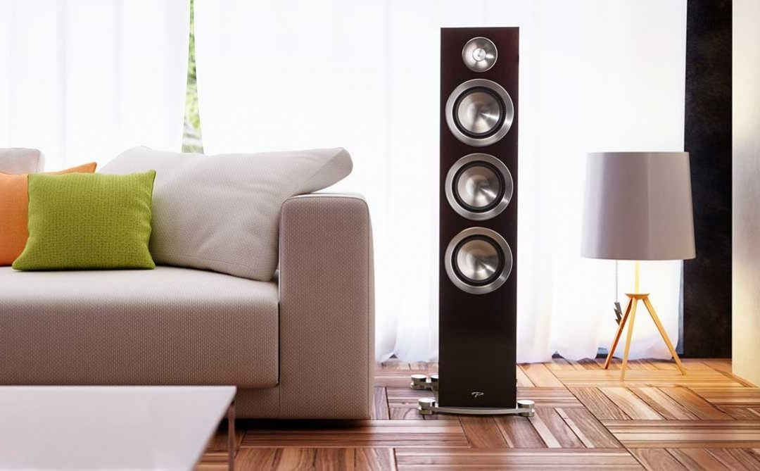 Paradigm · Home Theater / Stereo