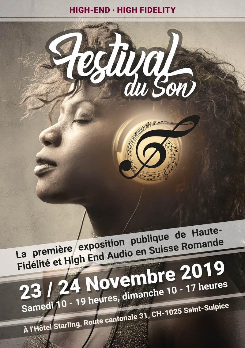 Digitalcom · Festival du Son (f)